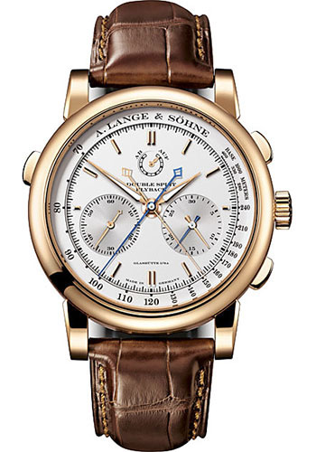 A. Lange & Sohne Watches - Double Split - Style No: 404.032