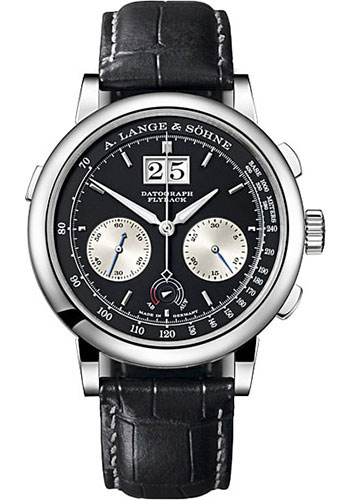 A. Lange & Sohne Watches - Datograph Up Down - Style No: 405.035