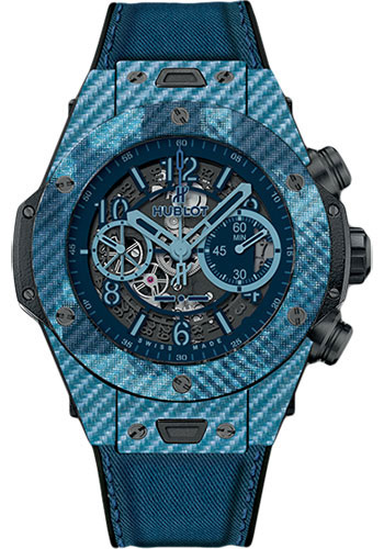 Hublot Watches - Big Bang 45mm Unico Camo - Style No: 411.YL.5190.NR.ITI16