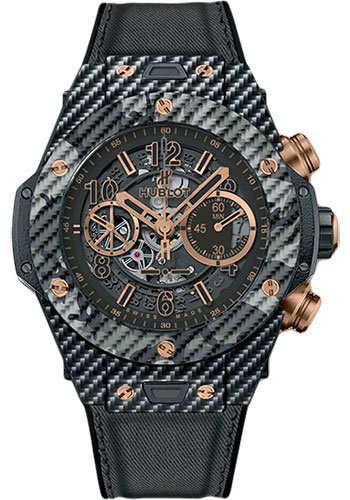 Hublot Watches - Big Bang 45mm Unico Camo - Style No: 411.YT.1198.NR.ITI16
