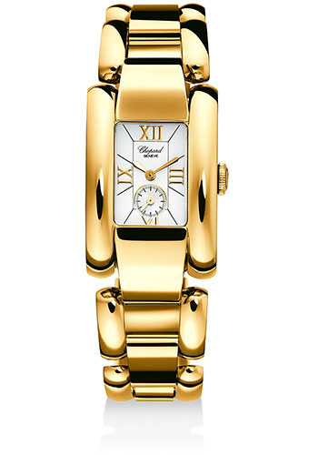 Chopard Watches - La Strada Gold - Style No: 416803-0001