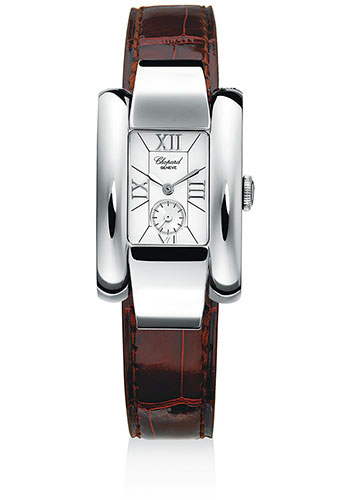 Chopard Watches - La Strada Steel - Style No: 418357-3001