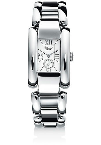 Chopard Watches - La Strada Steel - Style No: 418380-3001