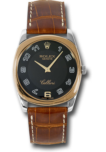 Rolex Watches - Cellini Danaos Mens - Style No: 4233.9 bicbka
