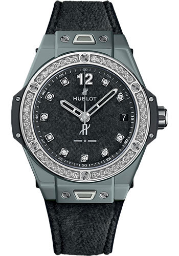 Hublot Watches - Big Bang 39mm One Click - Italia Independent - Style No: 465.FX.277F.NR.1204.ITI18