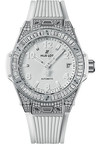 Hublot Watches - Big Bang 39mm One Click - Stainless Steel - Style No: 465.SE.2010.RW.0904
