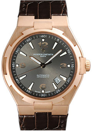 Vacheron Constantin Watches - Overseas Automatic - Style No: 47040/000R-9666