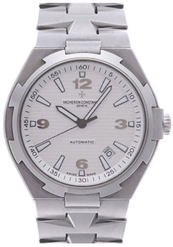 Vacheron Constantin Watches - Overseas Automatic - Style No: 47040/B01A-9093