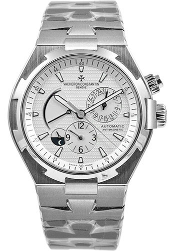 Vacheron Constantin Watches - Overseas Dual Time - Style No: 47450/B01A-9226