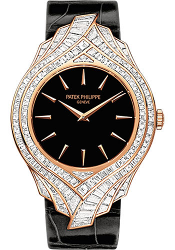 Patek Philippe Watches - Calatrava 34mm - Style No: 4895R-001