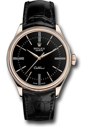 Rolex Watches - Cellini Time - Style No: 50505 bkbk