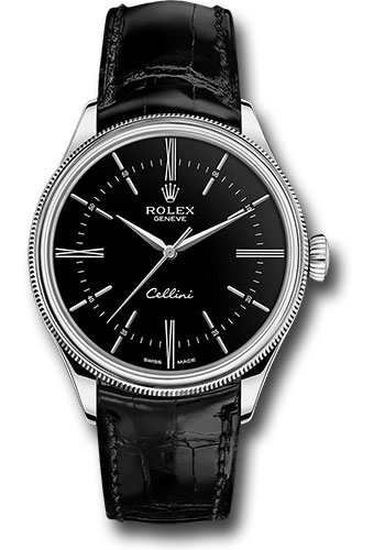 Rolex Watches - Cellini Time - Style No: 50509 bkbk