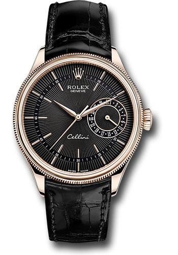 Rolex Watches - Cellini Date - Style No: 50515 bkbk