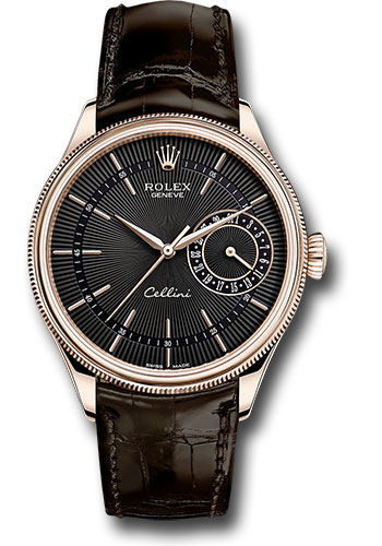 Rolex Watches - Cellini Date - Style No: 50515 bkbr