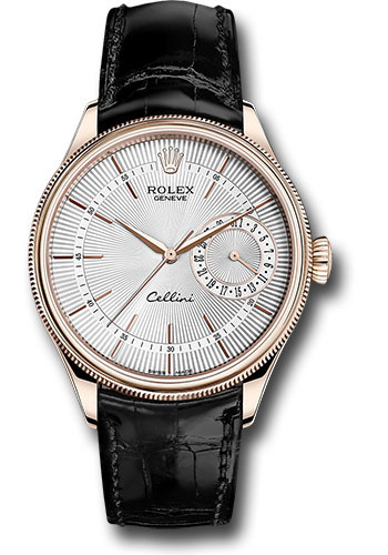 Rolex Watches - Cellini Date - Style No: 50515 sbk