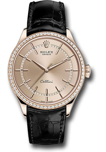Rolex Watches - Cellini Time - Style No: 50705RBR pbk
