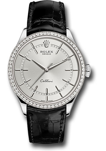 Rolex Watches - Cellini Time - Style No: 50709RBR rhbk