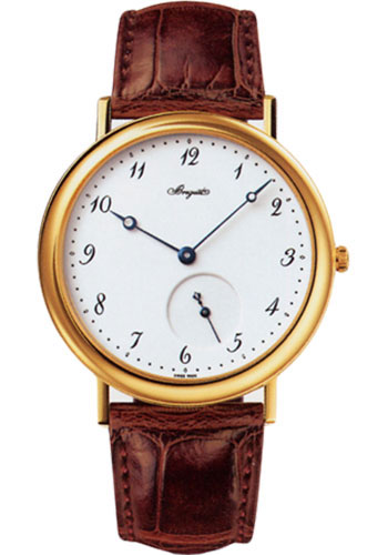 Breguet Watches - Classique 40mm - Yellow Gold - Style No: 5140BA/29/9W6