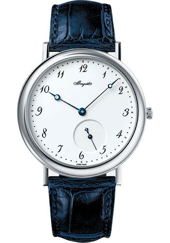Breguet Watches - Classique 5140 - 40mm - Style No: 5140BB/29/9W6