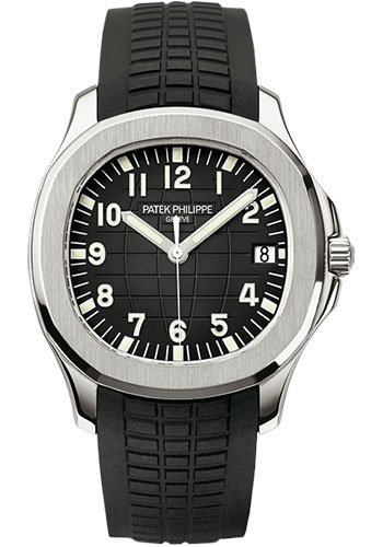 Patek Philippe Watches - Aquanaut Mens - Style No: 5167A-001