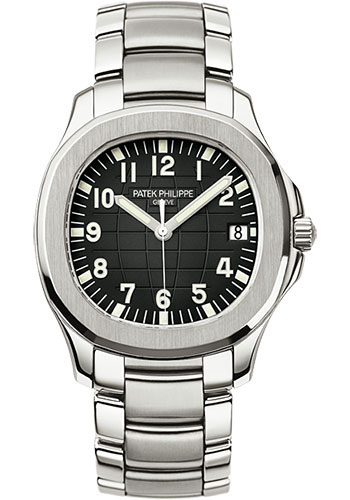 Patek Philippe Watches - Aquanaut Mens - Style No: 5167/1A-001