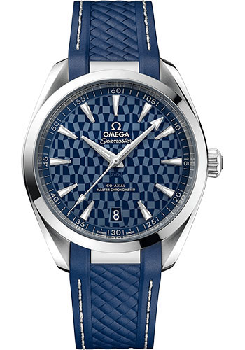 Omega Watches - Specialities Olympic Collection Tokyo 2020 - Style No: 522.12.41.21.03.001