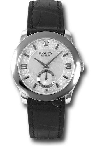 Rolex Watches - Cellini Cellinium - Style No: 5240.6 d