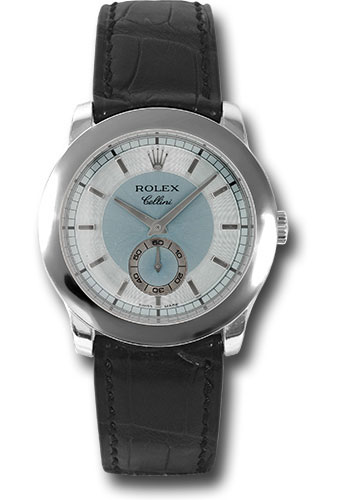 Rolex Watches - Cellini Cellinium - Style No: 5241.6 bld