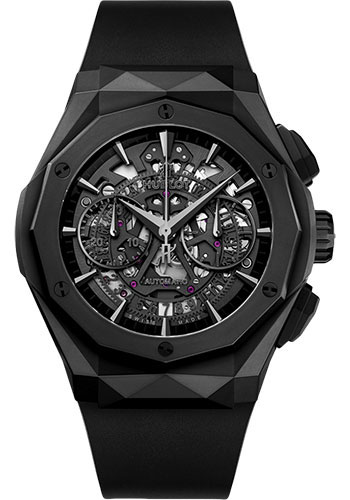 Hublot Watches - Classic Fusion 45mm Aerofusion Chronograph - Orlinski - Style No: 525.CI.0119.RX.ORL18