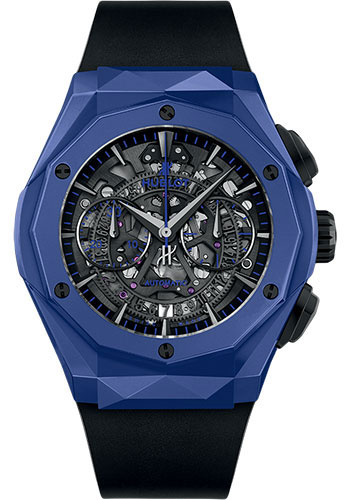Hublot Watches - Classic Fusion 45mm Aerofusion Chronograph - Orlinski - Style No: 525.EX.0179.RX.ORL18