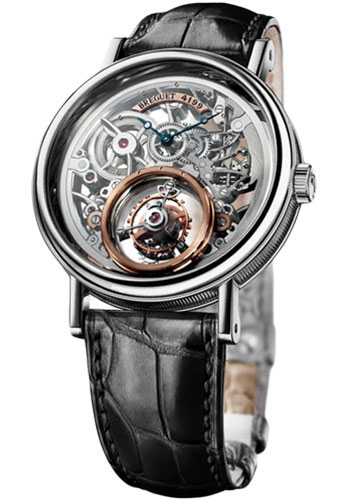 Breguet Watches - Classique Grande Complication 40mm - Platinum - Style No: 5335PT/42/9W6