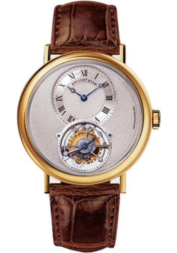 Breguet Watches - Classique Grande Complication 39mm - Yellow Gold - Style No: 5357BA/12/9V6