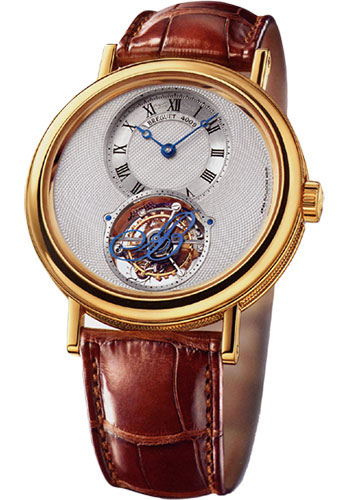 Breguet Watches - Classique Grande Complication 39mm - Yellow Gold - Style No: 5357BA/1B/9V6