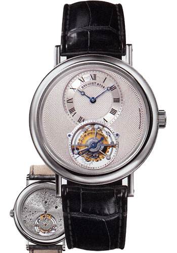 Breguet Watches - Classique Grande Complication 39mm - Platinum - Style No: 5357PT/12/9V6