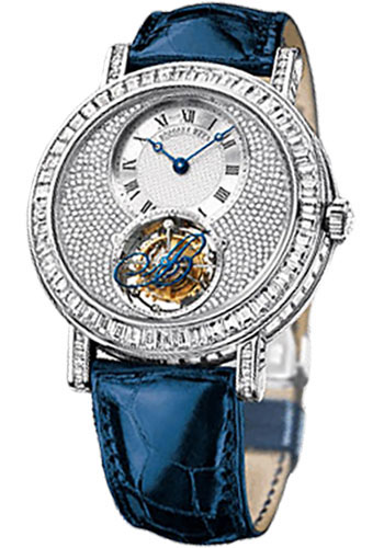 Breguet Watches - Classique Grande Complication 5359 - Tourbillon - 40.3mm - Style No: 5359BB/6B/9V6.DD0D