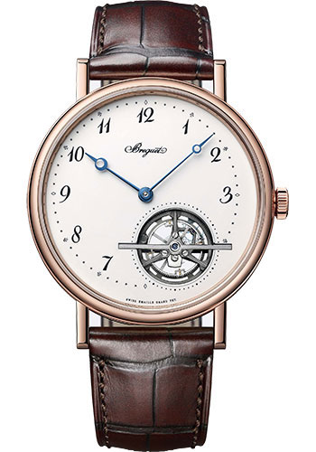 Breguet Watches - Classique Grande Complication 5367 - Extra Thin Tourbillon - 41mm - Style No: 5367BR/29/9WU