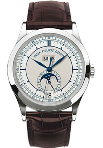 Patek Philippe Watches - Complications Annual Calendar - 38.5mm - Style No: 5396G-001