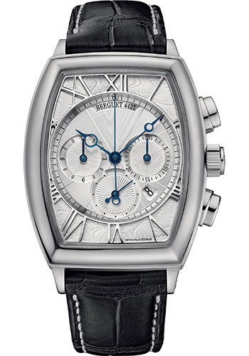 Breguet Watches - Heritage 5400 - Chronograph - Style No: 5400BB/12/9V6
