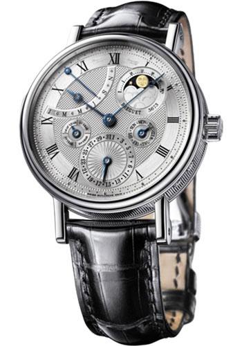 Breguet Watches - Classique Grande Complication 40mm - Platinum - Style No: 5447PT/1E/9V6