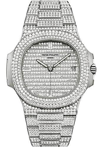 patek philippe watches diamond