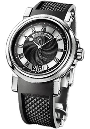 Breguet Watches - Marine 39mm - Steel - Style No: 5817ST/92/5V8