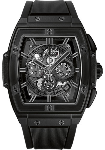 Hublot Watches - Spirit of Big Bang Ceramic - 51mm - Style No: 601.CI.0110.RX