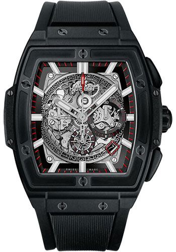 Hublot Watches - Spirit of Big Bang Ceramic - 51mm - Style No: 601.CI.0173.RX