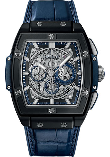 Hublot Watches - Spirit of Big Bang Ceramic - 45mm - Style No: 601.CI.7170.LR