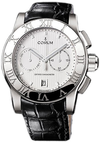 Corum Watches - Romvlvs Chronograph - Style No: 984.715.20/0F01 EB77
