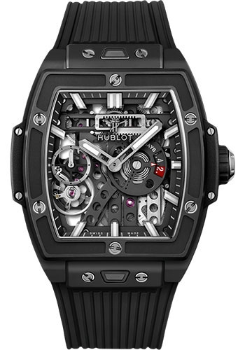 Hublot Watches - Spirit Of Big Bang MECA-10 - 45mm - Style No: 614.CI.1170.RX