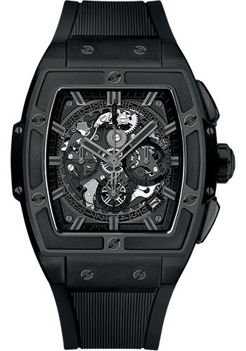 Hublot Watches - Spirit of Big Bang Ceramic - 42mm - Style No: 641.CI.0110.RX