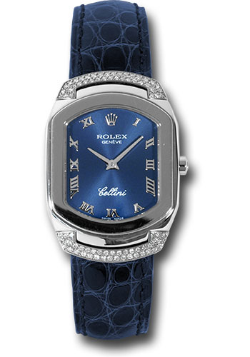 Rolex Watches - Cellini Quartz Ladies - Style No: 6692.9