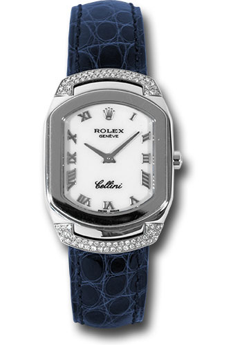 Rolex Watches - Cellini Quartz Ladies - Style No: 6692.9 wr
