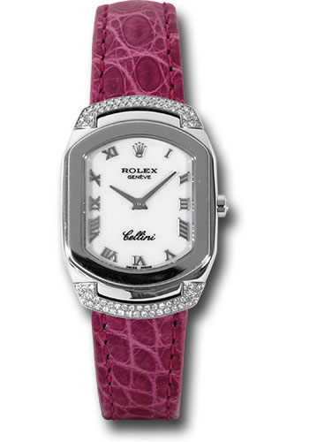 Rolex Watches - Cellini Quartz Ladies - Style No: 6692.9 wrp